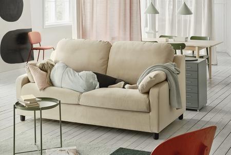 Estas son las novedades deco con las que Ikea quiere elevar nuestro hogar este verano (disponibles a partir de agosto)