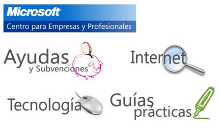 Centro para empresas y profesionales de Microsoft