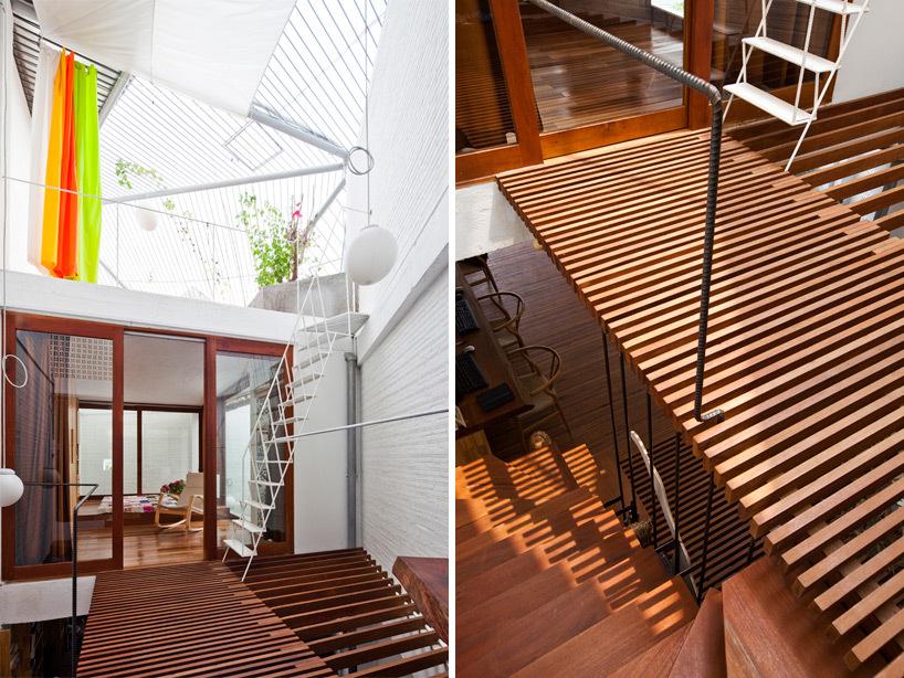 Foto de Espacios que inspiran: una casa que busca su propia luz (12/14)