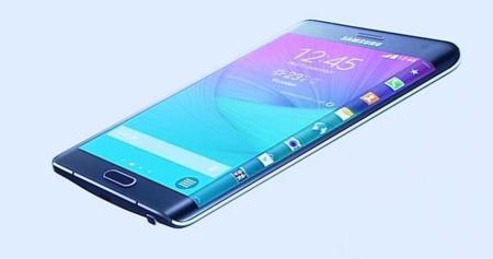Galaxy Note 4 y Edge: ésta es la evolución respecto al Note 3