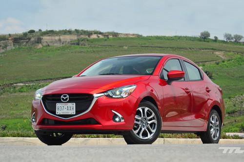 Mazda 2 Sedán, a prueba: Un familiar que no renuncia a su lado chic