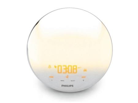 Philips Wake-Up nuevo diseño