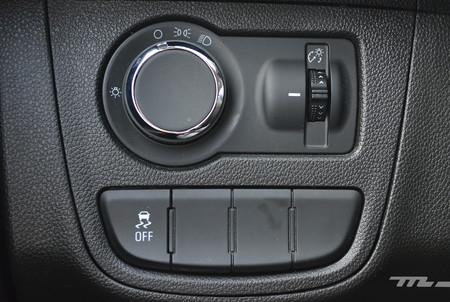 Chevrolet Spark 2019 Mexico 21