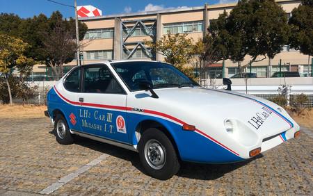 Suzuki LH2 (1979)