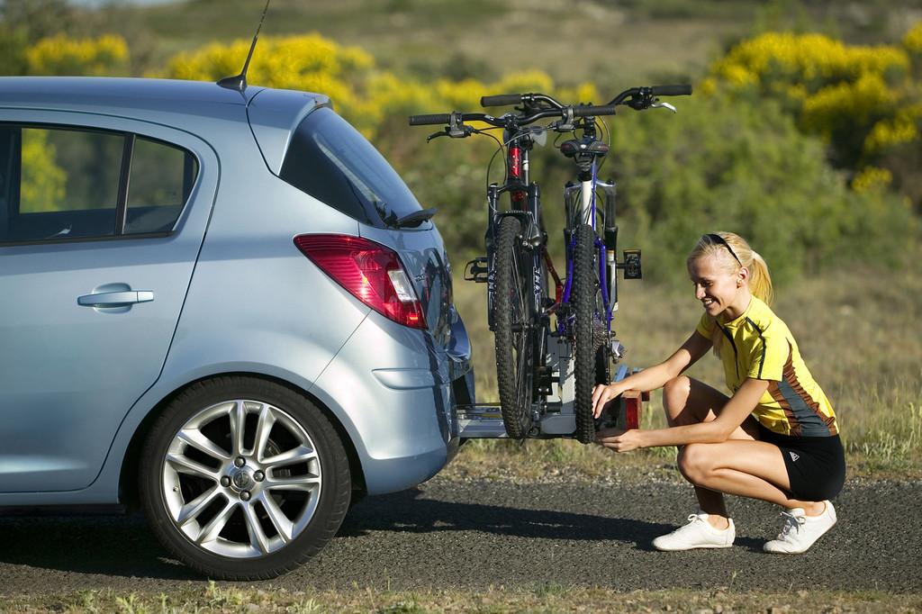 Foto de Opel Corsa 2010 (17/72)