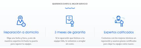 Rescata Moviles Mexico