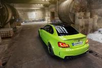 "BMW Serie 1 M Coupé ""Irie Green"""