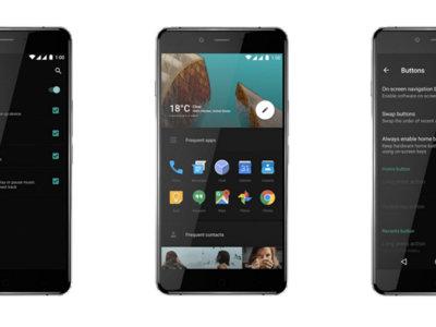 OxygenOS 2.1.3 para el OnePlus X llegará con mejoras de seguridad y para la tarjetas SD