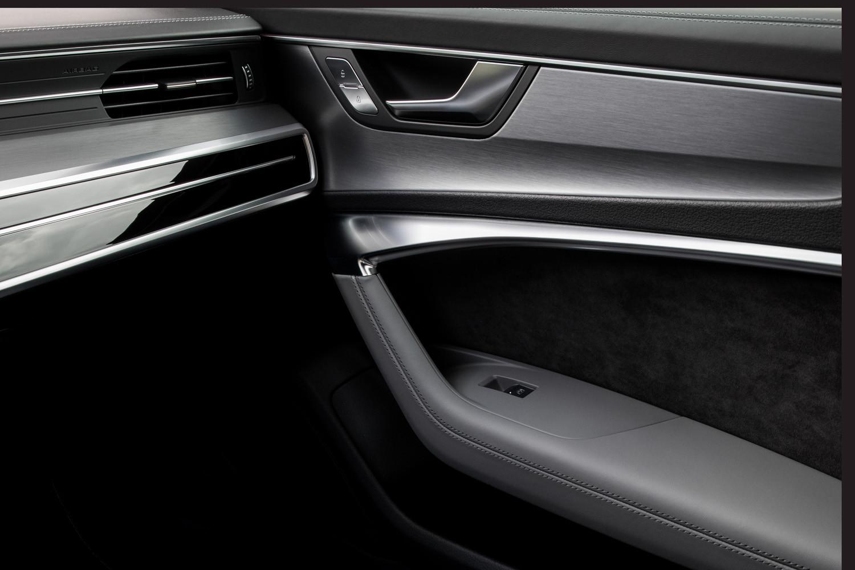 Foto de Audi A6 2018, toma de contacto (37/118)