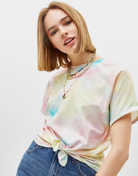 Bershka Tie Dye 2019 10