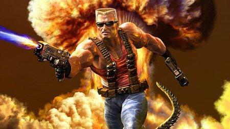 'Duke Nukem: Critical Mass': tráiler de lanzamiento del aperitivo portátil