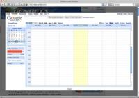 GCal Popup: accede a Google Calendar desde Firefox con un solo click