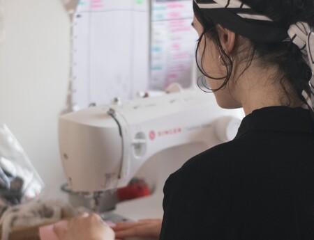 Esta máquina de coser Brother es el regalo de Navidad más creativo y está a precio mínimo en Amazon hoy