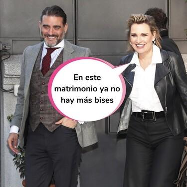 Ainhoa Arteta y Matías Urrea, su cuarto marido, se separan: otro giro inesperado en el año más movidito de la soprano