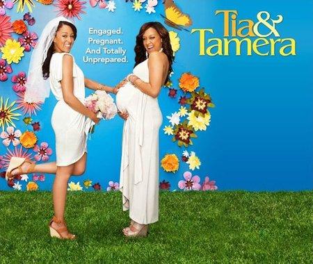 Tia y Tamera Mowry