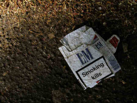 Algunos trucos para evitar coger kilos de más al dejar de fumar