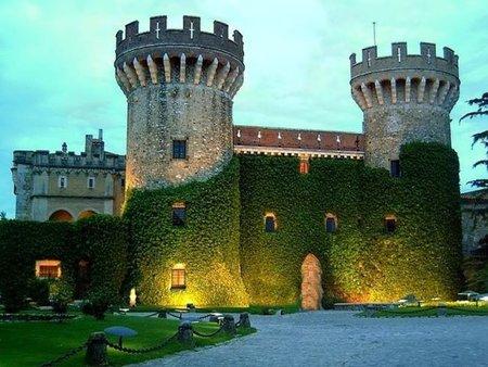 Conferencias de Arte en el Museu Castell de Peralada, 12 de noviembre 2011