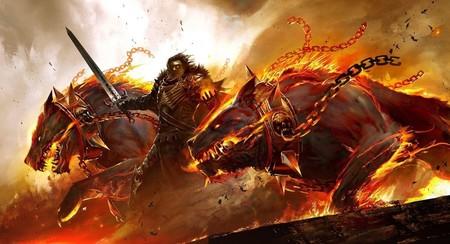 Guild Wars 2 demuestra todo lo que ha evolucionado con motivo de su sexto aniversario