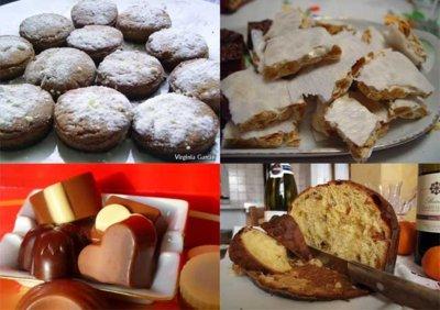 Adivina adivinanza: ¿cuál es el postre típico navideño que más calorías tiene?