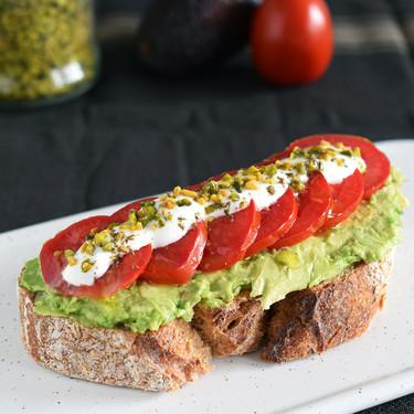 Comer sano en Directo al Paladar (LXXIII): el menú ligero del mes
