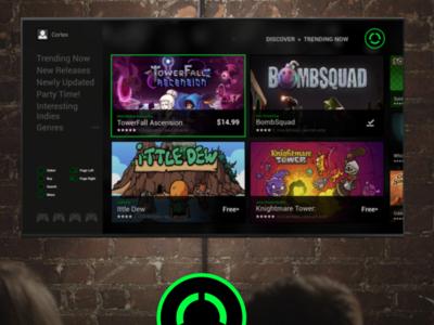 """Razer convierte la tienda de Ouya en Cortex: un catálogo """"curado"""" de juegos Android"""