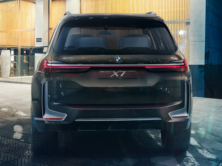 Bmw X7 Iperformance Concept 4