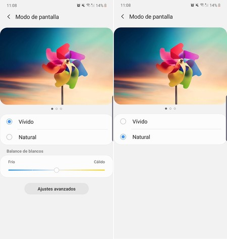 Samsung Galaxy Note 10 Plus Analisis Mexico Calibracion Pantalla