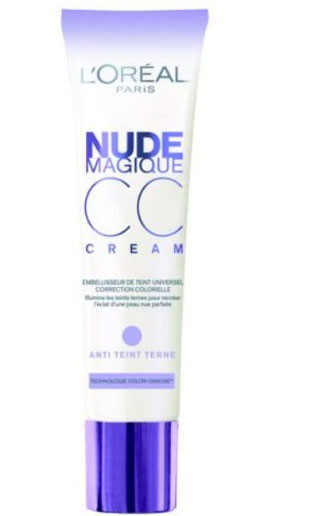 CC Cream malva loreal