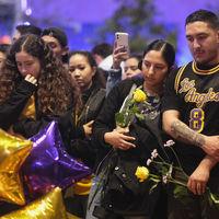 La acusación de violación de Kobe Bryant y cómo se está complicando recordar a las personas ilustres