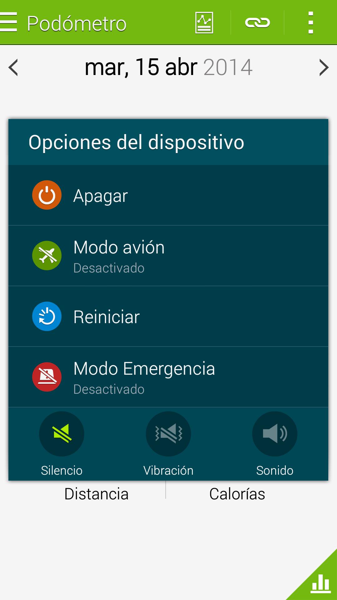 Foto de Touchwiz Galaxy S5 (13/31)
