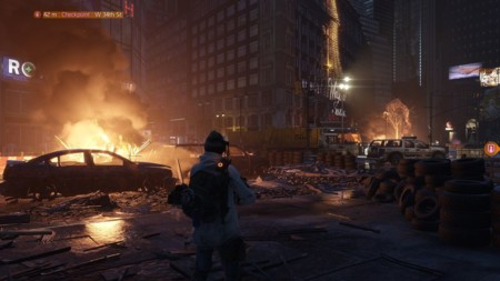 The Division Con Sweetfx