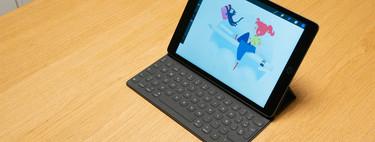 Hazte por menos de 300 euros con el iPad (2019), la tableta más económica, aunque potente, de Apple