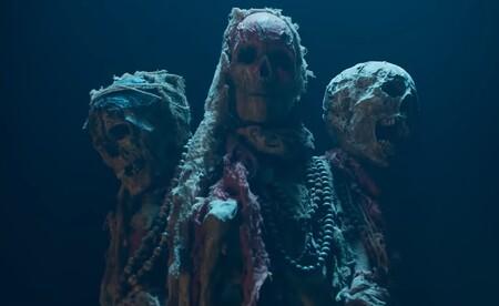 La serie de The Witcher dedica su nuevo tráiler a las feroces bestias y nuevas criaturas de sus dos primeras temporadas