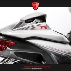 Foto 12 de 14 de la galería tamburini-corse-t1-la-mv-agusta-brutale-carbonizada en Motorpasion Moto