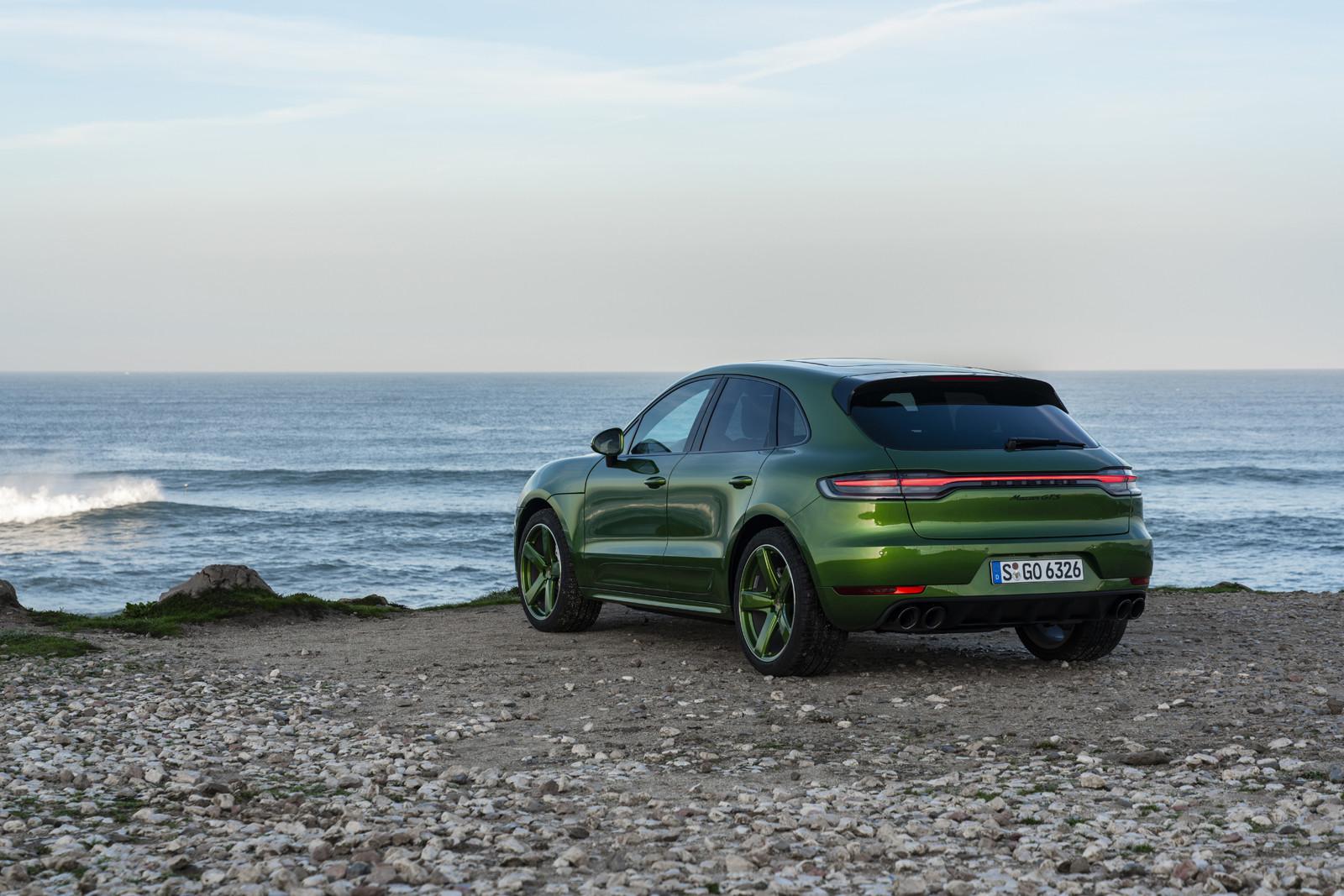 Foto de Porsche Macan GTS 2020 (presentación)q (26/149)