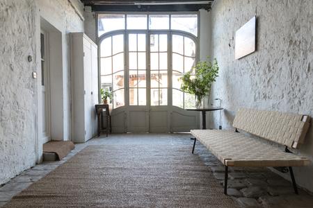 Villeroy & Boch visten la casa de campo de Gesa Hansen: la sabiduría de coordinar el estilo escandinavo con el siglo XIX