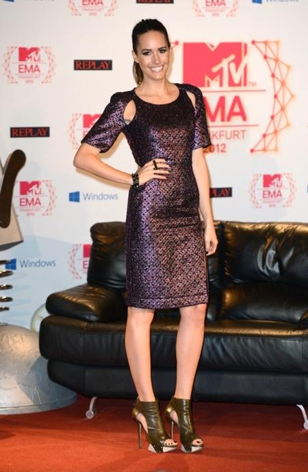 La estilista Louise Roe, la única chica siempre perfecta capaz de hacer sombra a Olivia Palermo