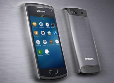 El primer smartphone de Samsung basado en Tizen podría llegar en noviembre