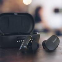Bose QuietComfort Earbuds: los nuevos auriculares inalámbricos de Bose llevan la cancelación de ruido activa por bandera