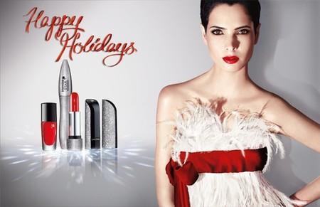 Lancôme lanza su colección navideña Happy Holidays 2013 con la que me he enamorado