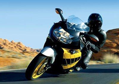 Cursos en circuito de BMW Motorrad