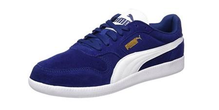 Oferta Flash en Amazon: las zapatillas unisex Puma Icra Trainer Sd cuestan 29,90 euros con envío gratis hasta medianoche