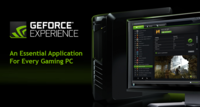 GeForce Experience 1.8.1 ya disponible, y permite realizar stream vía Twitch