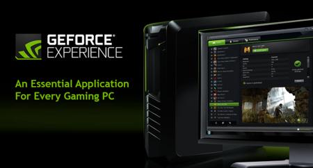 GeForce Experience 1.8.1 ya disponible, y permite realizar stream vía Twitch