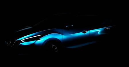 El Nissan Lannia de producción estará en Shangái