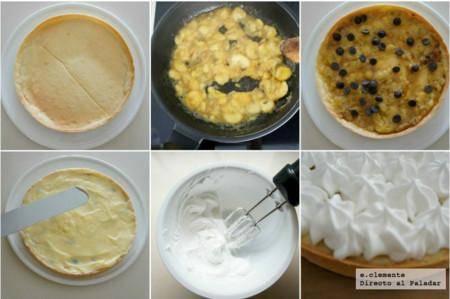 Banan Cream Pie Coll