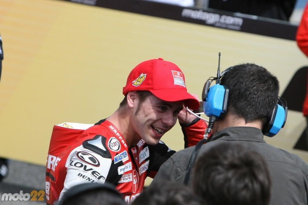 Foto de Galería de imágenes del Gran Premio de Estoril (9/24)