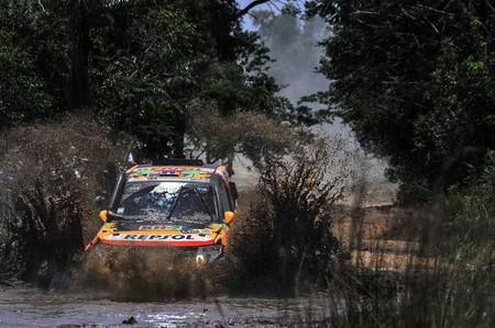 Dakar17 E2 Isidre Esteve 1