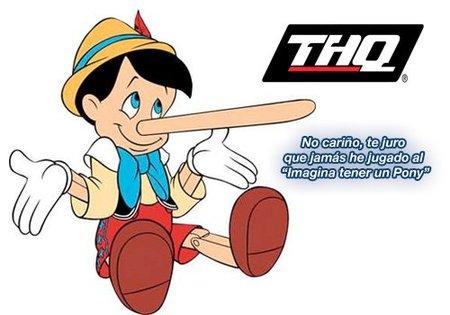 THQ prepara un videojuego que detectará nuestras mentiras