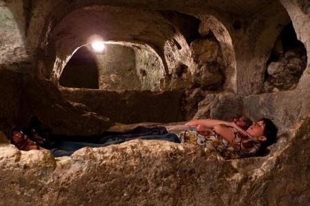 Las catacumbas de San Pablo y Santa Águeda en Rabat, un paseo oculto por la historia Malta